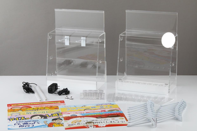 CMK(待合室マーケティング®導入キット) Mサイズセット